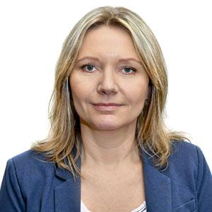 Ingrid Janošťáková