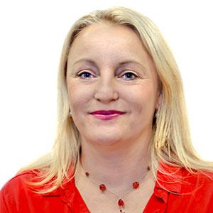 Jindra Machačová