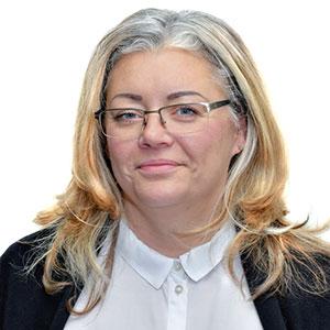 Linda Šarkanyová
