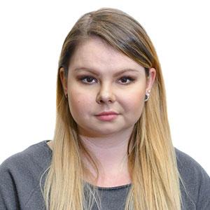 Monika Hrdličková
