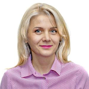 Natália Teremová