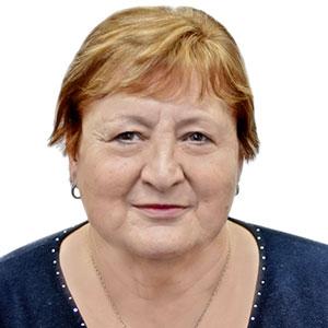 Zdenka Kroužecká
